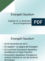 Evangelii Gaudium (Puntos 177-258)