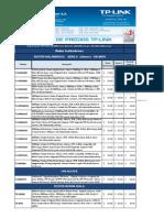 Lista de Precios tablaTp-link 12 Setiembre 2014 (2)