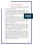 Sistemas Administrativos Segun Likert