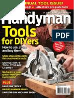 The Family Handyman - November 2014