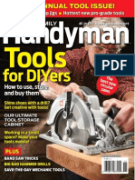 The Family Handyman - November 2014
