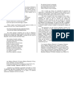 Peruigilium Veneris-texto y Traducción