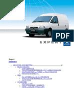 Peugeot Expert (Juil 2002 Dec 2002) Notice Mode Emploi Manuel Guide PDF