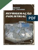 Refrigeração Industrial (LIVRO COMPLETO)