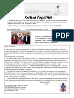 Nov Newsletter 2014