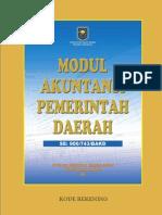 Modul Akuntansi Pemerintah Daerah Bab 2