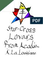 Star-Cross Lovers from Acadie á la Louisiane