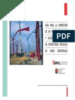 Guia Para La Confeccion de Un Plan de Seguridad en El Montaje de Estructuras Metalicas