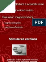 bioelectricitate cardiaca