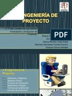 Ingeniería de Proyecto