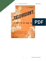 L.1.2.3-La Television Pero Si Es Muy Facil - Eugene Aisberg