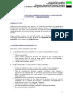 manejo disruptibilidad.pdf
