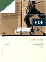 Eisenstein Sergei - La Forma Del Cine