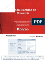 Mercado Electrico de Colombia (1)