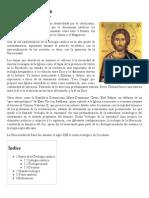 Teología católica