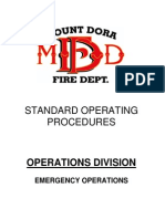 MDFD SOP - Emergency Operations 2007_201207031140435344