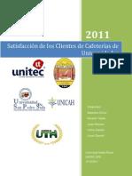 Proyecto Final Cafeterias Universidades