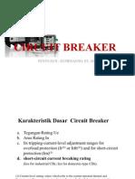 55195645 Circuit Breaker