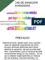 TECNICAS DE SANACION.pps