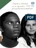 Livro Trabalho Infantil Informal Pb 357