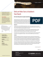 Audubon Starr Ranch NestCam Video Aids Bird Sanctuary Conservation