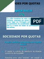 Sociedades por Quotas