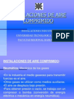 Aire Comprimido Presentaciones