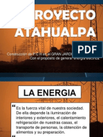 Proyecto Atahualpa