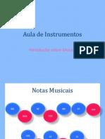 Aula de Instrumentos 2