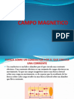 Campo Magnetico Exposicion