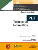 Guia Aprendizaje Informatica Mi Si-sii