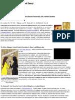 hcapliterature - maeve hammond -- digital essay