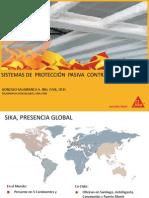 Congreso AICE 2014 Sika