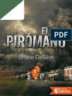 El piromano - Bruce DeSilva.epub