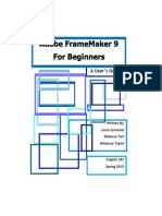 adobeframemaker