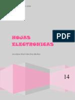 Hojas Elecronicas