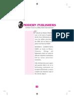ABC Chemistry Rates Modern Publishers