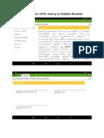Export Wiki Articles to eBook, RVA Karen News, Multiling O Layouts, FlashCard Machine, MoonReader