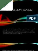 Metodo Montecarlo