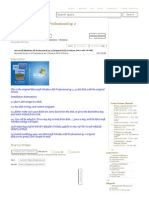 XP SP 2(Original ISO) 32-Bit