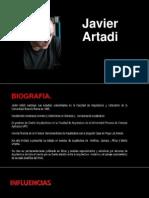 Javier Artadi