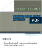 LATIAN POWER POIN
