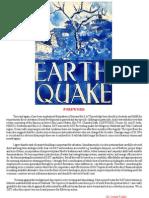 Laurie Baker Earthquake