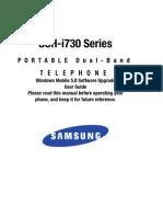 Samsung Verizon Wireless i730