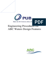 Engineering Procedures for ABC Waters Design Features