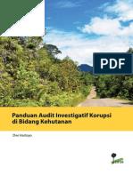 Audit Kerusakan Hutan