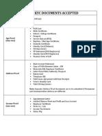 KYC_ListDocuments