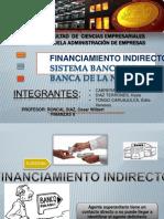 Trabajo Unidad Finanzas II