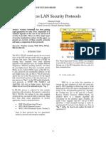 Wireless Term Paper