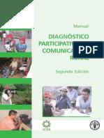 Diagnostico Participativo FAO_2008